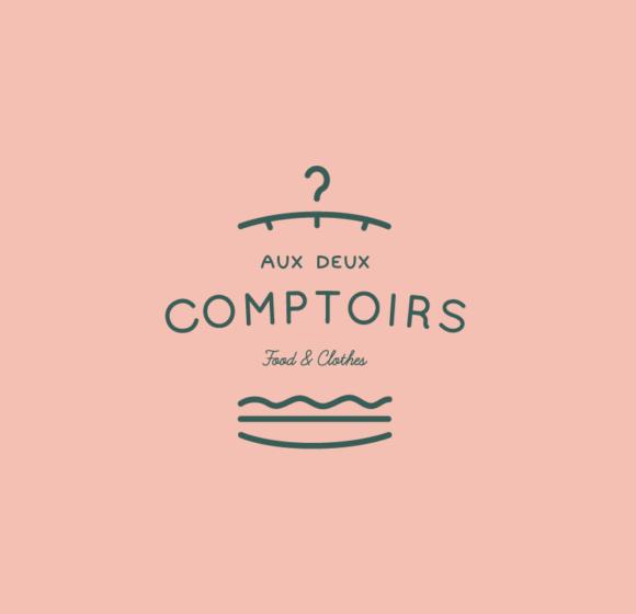 A.D.C Aux Deux Comptoirs – Concept Store (Food & Clothes)